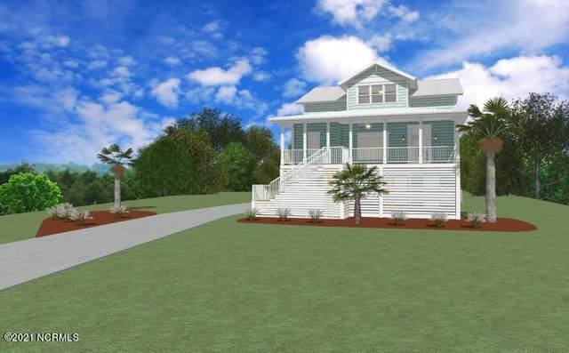 614 Marsh Grass Court, Southport, NC 28461 (MLS #100280015) :: The Oceanaire Realty