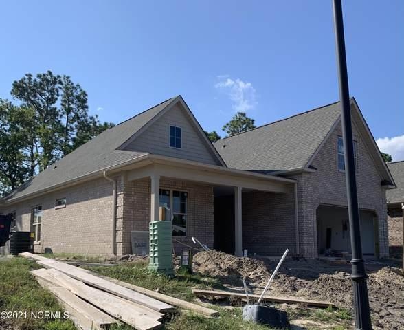 524 Motts Forest Road, Wilmington, NC 28412 (MLS #100280909) :: Berkshire Hathaway HomeServices Prime Properties