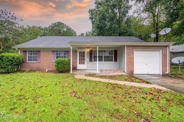 200 Spring Drive, Jacksonville, NC 28540 (MLS #100282148) :: Holland Shepard Group