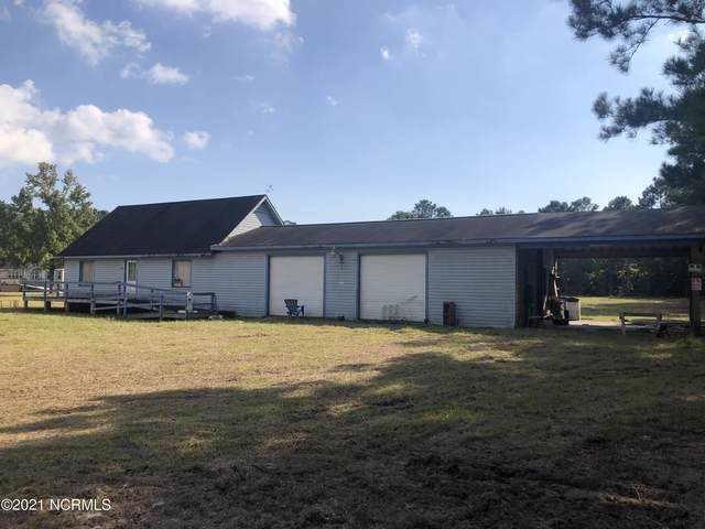 1629 Southport-Supply Road SE, Bolivia, NC 28422 (MLS #100282559) :: The Tingen Team- Berkshire Hathaway HomeServices Prime Properties