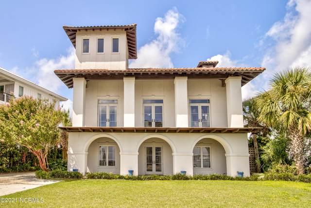 417 Oceana Way, Carolina Beach, NC 28428 (MLS #100283858) :: Berkshire Hathaway HomeServices Prime Properties