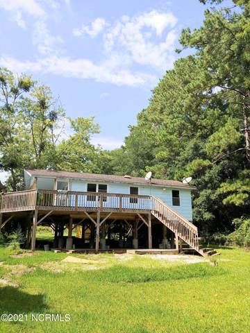 1047 Lake Drive, Calabash, NC 28467 (MLS #100286711) :: Berkshire Hathaway HomeServices Prime Properties