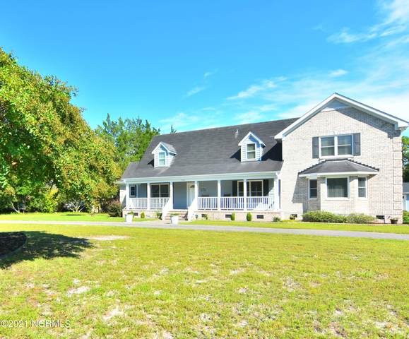 7940 Placid Drive, Wilmington, NC 28411 (MLS #100287235) :: Courtney Carter Homes