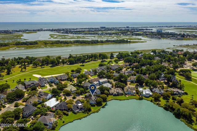 2000 Spinnaker Place, Wilmington, NC 28405 (MLS #100290179) :: The Rising Tide Team