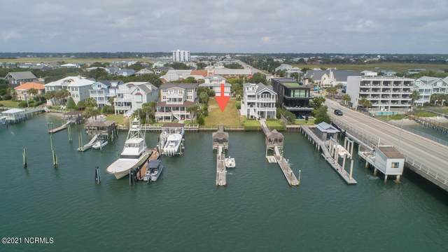 5 Auditorium Circle, Wrightsville Beach, NC 28480 (MLS #100291186) :: Vance Young and Associates