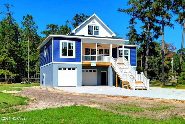 102 Mallard Creek Drive, Washington, NC 27889 (MLS #100293379) :: Thirty 4 North Properties Group