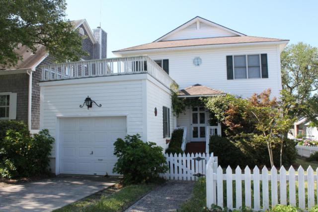 3103 Evans Street, Morehead City, NC 28557 (MLS #11500103) :: Century 21 Sweyer & Associates