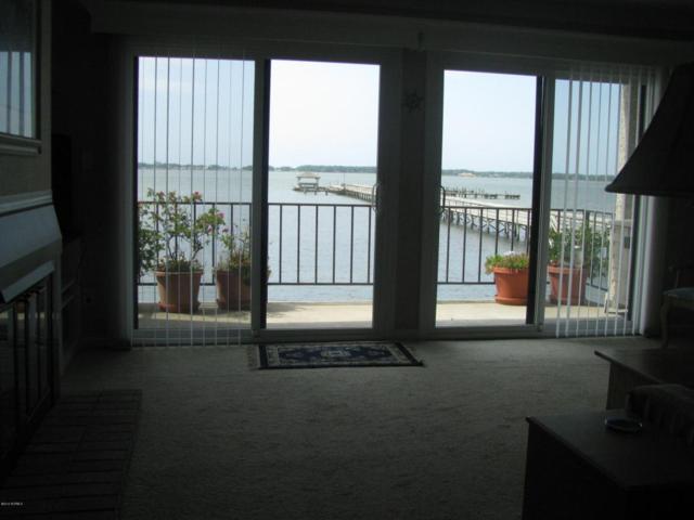 4801 S Shore Drive F 8, The Bluffs, Morehead City, NC 28557 (MLS #100000265) :: Century 21 Sweyer & Associates