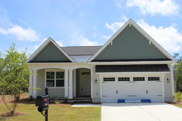3007 Old Berwick Street, Shallotte, NC 28470 (MLS #100007906) :: Century 21 Sweyer & Associates