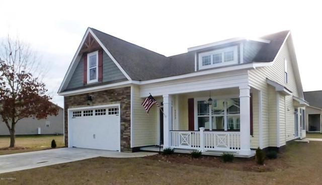 4408 Davencroft Village Drive, Winterville, NC 28590 (MLS #100008505) :: Century 21 Sweyer & Associates
