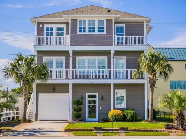 247 Moonlight Drive, Atlantic Beach, NC 28512 (MLS #100010679) :: Century 21 Sweyer & Associates