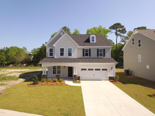 5113 Laurenbridge Lane, Wilmington, NC 28409 (MLS #100025012) :: Century 21 Sweyer & Associates