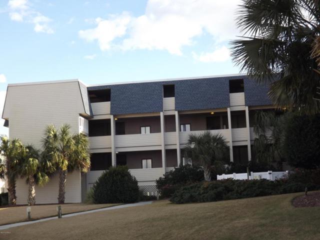 1904 E Fort Macon Road #205, Atlantic Beach, NC 28512 (MLS #100034206) :: Century 21 Sweyer & Associates
