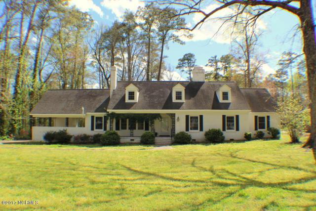 105 Mallard Drive, Washington, NC 27889 (MLS #100034388) :: Century 21 Sweyer & Associates