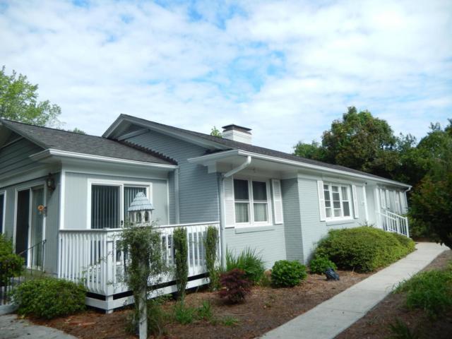 1120 Princeton Drive, Wilmington, NC 28403 (MLS #100036114) :: Century 21 Sweyer & Associates