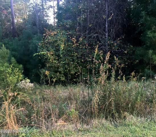 268 White Oak Bluff Road, Stella, NC 28582 (MLS #100036385) :: Frost Real Estate Team