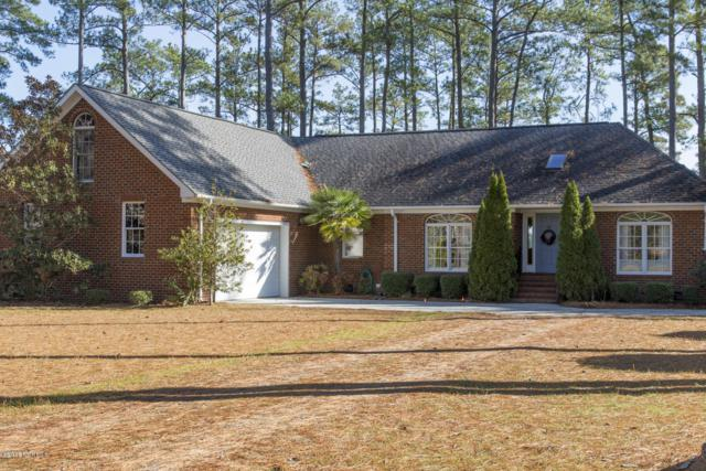 52 Shore Drive E, Oriental, NC 28571 (MLS #100040514) :: Donna & Team New Bern