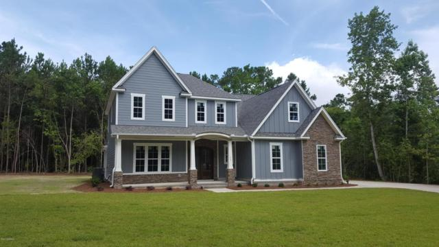 125 Great Oak Drive, Hampstead, NC 28443 (MLS #100047199) :: Century 21 Sweyer & Associates