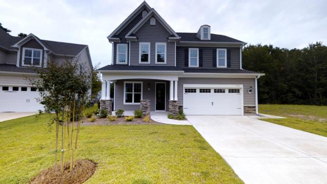 5145 Laurenbridge Lane, Wilmington, NC 28409 (MLS #100048063) :: Century 21 Sweyer & Associates