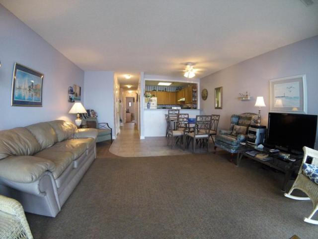 1437 S Fort Fisher Boulevard C-1, Kure Beach, NC 28449 (MLS #100049615) :: Century 21 Sweyer & Associates