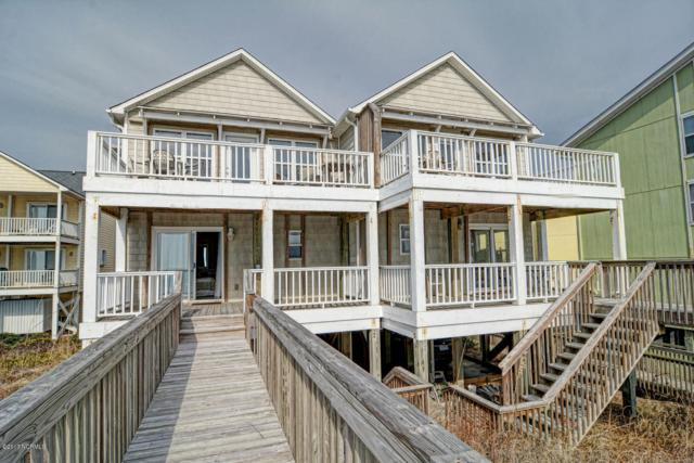 826 N Topsail Drive B, Surf City, NC 28445 (MLS #100049905) :: Chesson Real Estate Group