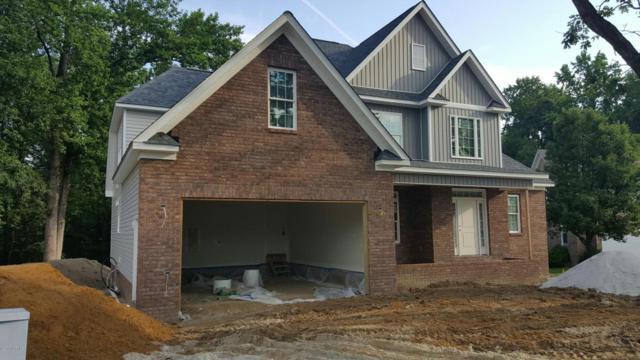 311 Mary Beth Drive, Greenville, NC 27858 (MLS #100052708) :: Century 21 Sweyer & Associates