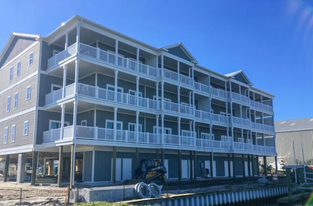431 E Fort Macon Road #2, Atlantic Beach, NC 28512 (MLS #100057131) :: Donna & Team New Bern