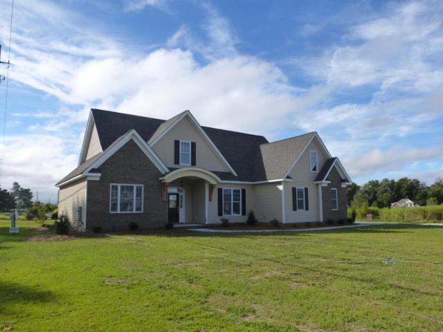 2892 Avon Road, Greenville, NC 27858 (MLS #100057815) :: Century 21 Sweyer & Associates