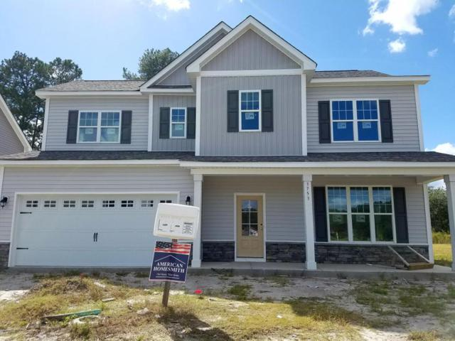 3753 Stormy Gale Place, Wilmington, NC 28405 (MLS #100059881) :: The Keith Beatty Team