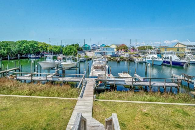 111 W Bogue Sound Drive #4, Atlantic Beach, NC 28512 (MLS #100060738) :: David Cummings Real Estate Team