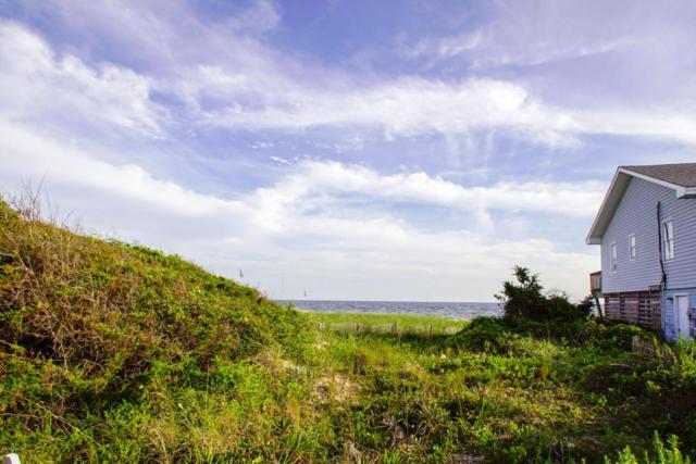 6622 W Beach Drive, Oak Island, NC 28465 (MLS #100062735) :: Harrison Dorn Realty