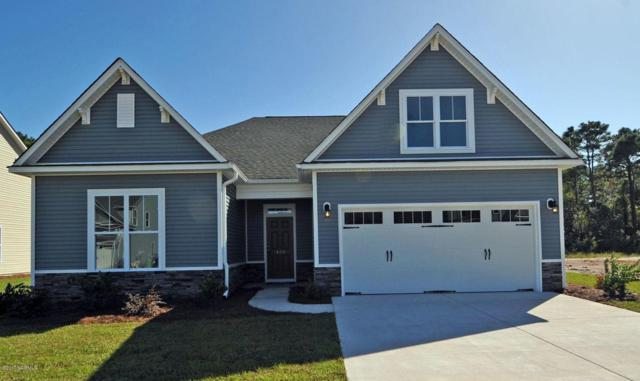 409 Lehigh Road, Wilmington, NC 28412 (MLS #100063767) :: Harrison Dorn Realty