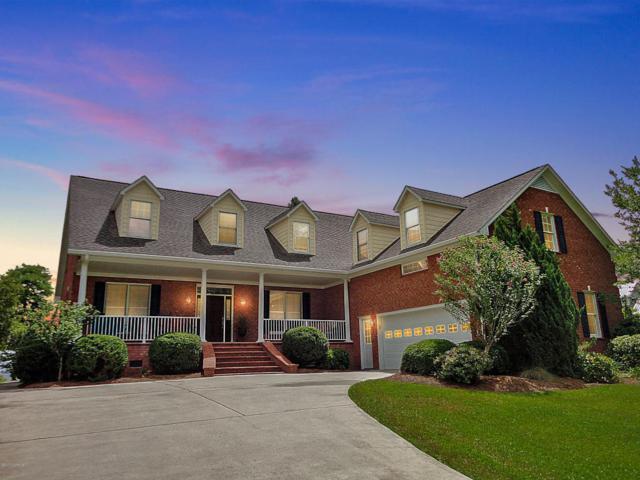 933 Stately Pines Road, New Bern, NC 28560 (MLS #100068763) :: Century 21 Sweyer & Associates
