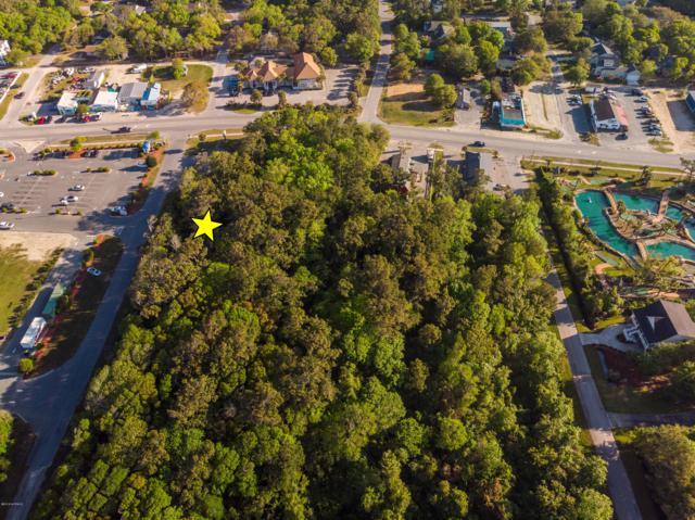 104 SE 61st Street, Oak Island, NC 28465 (MLS #100069343) :: RE/MAX Essential