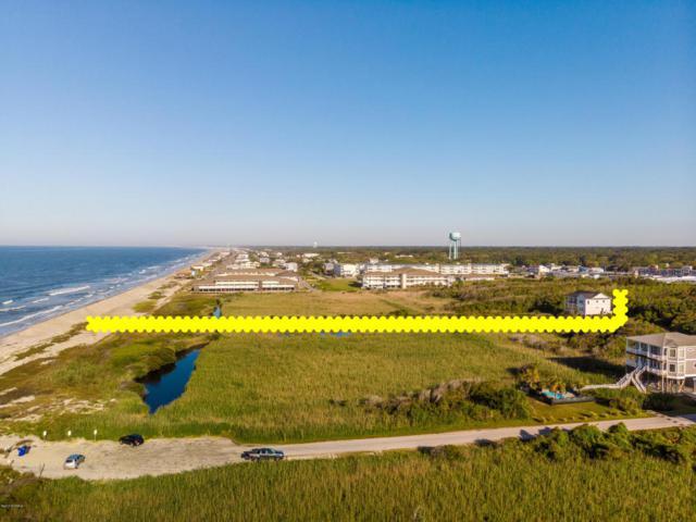 120 SE 61st Street, Oak Island, NC 28465 (MLS #100069381) :: Coldwell Banker Sea Coast Advantage