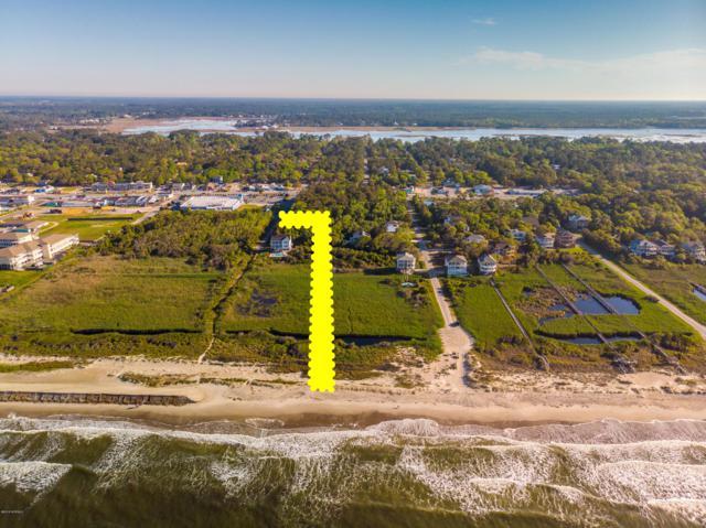 118 SE 61st Street, Oak Island, NC 28465 (MLS #100069382) :: The Oceanaire Realty