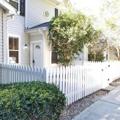 5813 Wrightsville Avenue #109, Wilmington, NC 28403 (MLS #100069915) :: Century 21 Sweyer & Associates