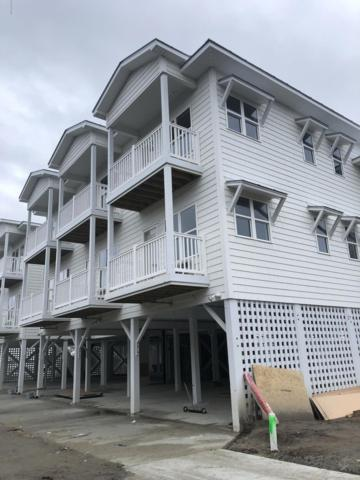 704 E Moore Street #110, Southport, NC 28461 (MLS #100071049) :: The Oceanaire Realty