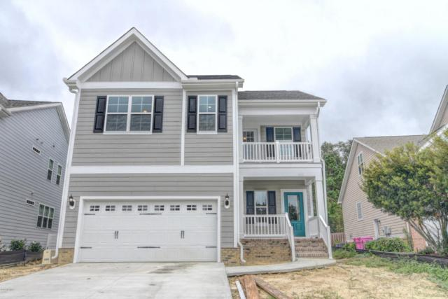 655 Belhaven Drive, Wilmington, NC 28411 (MLS #100071367) :: David Cummings Real Estate Team
