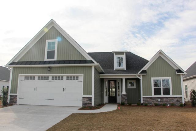 4839 Gate Post Lane, Wilmington, NC 28412 (MLS #100074593) :: Courtney Carter Homes