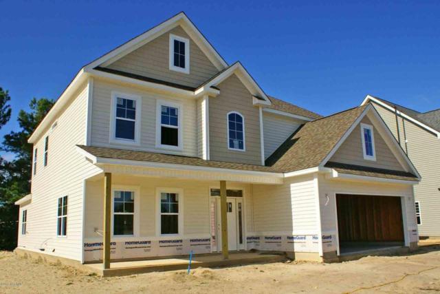 455 Aurora Place, Hampstead, NC 28443 (MLS #100075631) :: Century 21 Sweyer & Associates