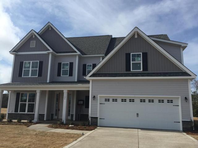 1104 Canopy Way, Wilmington, NC 28409 (MLS #100077111) :: David Cummings Real Estate Team