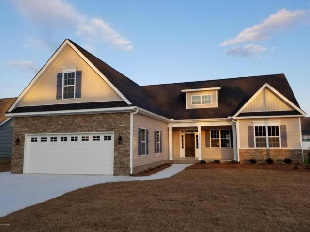 304 Crimson Drive, Winterville, NC 28590 (MLS #100078419) :: Coldwell Banker Sea Coast Advantage