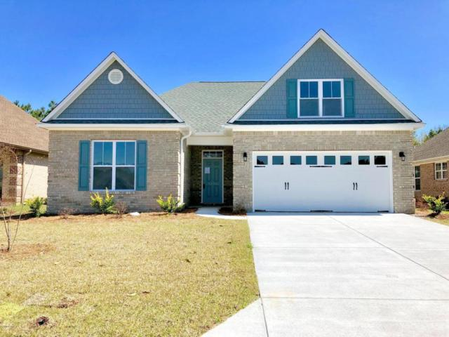 2104 Lapham Drive, Leland, NC 28451 (MLS #100080949) :: Harrison Dorn Realty