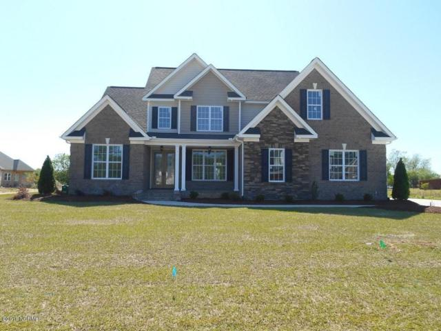 1816 Tucker Road, Winterville, NC 28590 (MLS #100082559) :: Courtney Carter Homes
