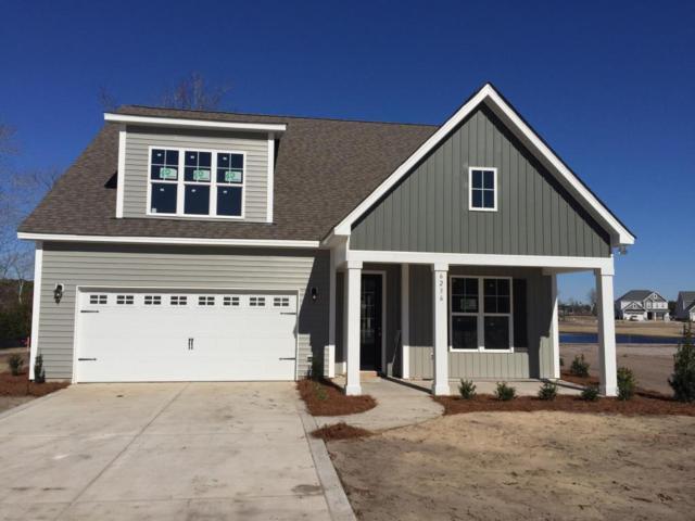6236 Sweet Gum Drive, Wilmington, NC 28409 (MLS #100085467) :: Harrison Dorn Realty