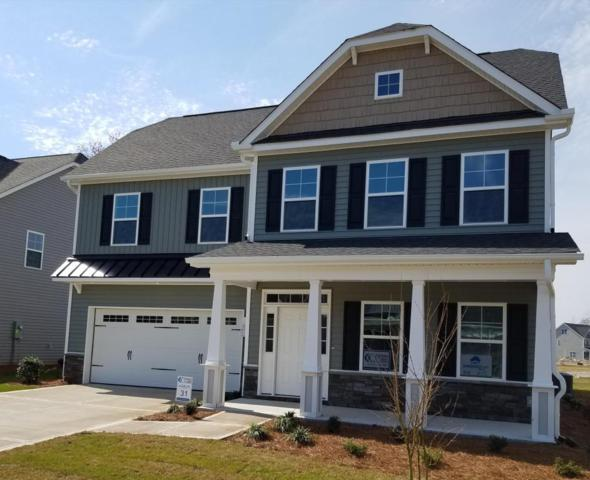 6124 Sweet Gum Drive, Wilmington, NC 28409 (MLS #100085765) :: David Cummings Real Estate Team