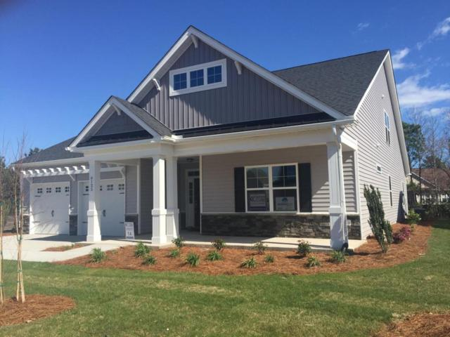 6125 Sweet Gum Drive, Wilmington, NC 28409 (MLS #100085801) :: David Cummings Real Estate Team