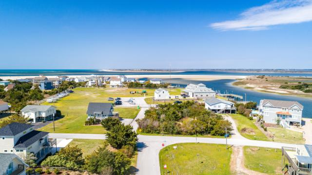 301 Channel Dr, Emerald Isle, NC 28594 (MLS #100086278) :: The Keith Beatty Team