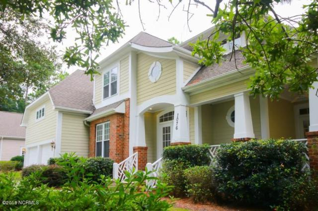 1076 Sea Bourne Way, Sunset Beach, NC 28468 (MLS #100086421) :: RE/MAX Essential